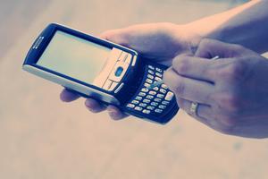 Hur du ställer in SMS rösta
