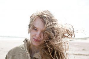 Vad är en naturliga hår tvätt utan att använda schampo?