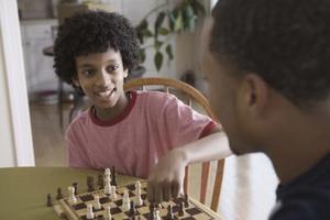 Självkänsla aktiviteter för tonåringar