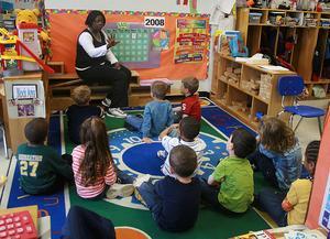 Rollen som lärare i skolorna