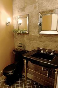 Information om dubbelt snålspolande toaletter