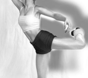 Hur ökar jag motståndet på min gasell Exerciser?