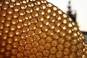Förskolans verksamhet med Honeycomb spannmål