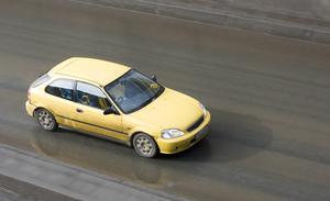 Fakta om Teen bilförsäkring
