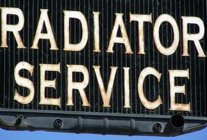 Hur att reparera en bil radiator läcka