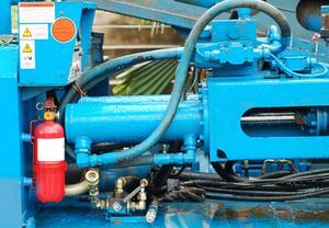 Hur att beräkna hydraulcylinder hastigheter