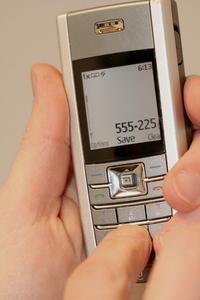 Hur man fixar en våt Cell Phone skärm