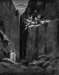 Erinyerna i grekisk mytologi
