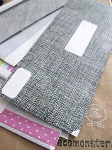 Hur att märka ett utskick kuvert