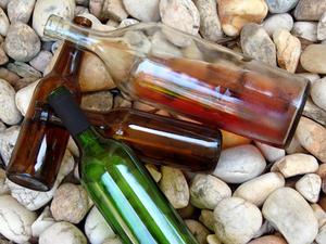Faror från tonåriga alkoholmissbruk