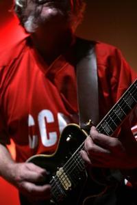 Positiva effekter av Heavy Metal Musik