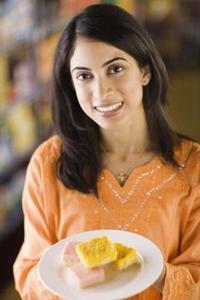 Indisk Dessert idéer