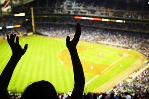 Naturvetenskapliga projekt med hjälp av Baseball