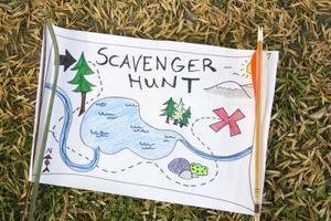 Hur du skapar din egen karta för barn