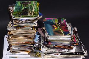 Scrapbook sidlayout idéer för dubbla sidor