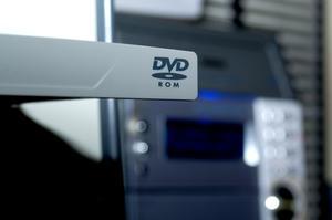 Hur att bränna AVI film till roxio dvd