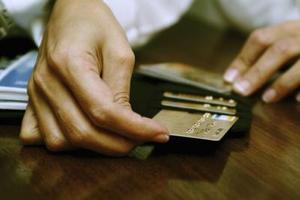 Typer av plånböcker för män