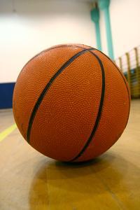 Hur du utformar din egen inomhus basketplan