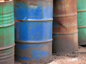 Hur man beräknar Gallons olja i Tank