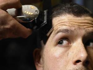 De bästa frisyrer för killar med grovt hår