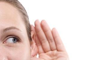 Hemgjord riktad lyssnande anordning