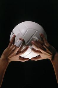Hur till Grade volleyboll tekniker för Scoring