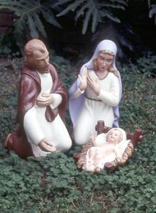 Hur man gör Nativity Play kostymer