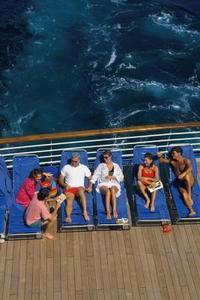 Hur att packa för en Medelhavet kryssning i September