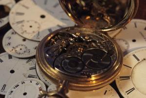Den bästa skelett klockor
