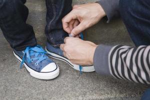 Hur man gör dina skor hala