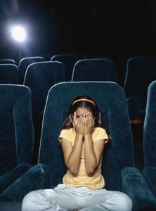 Hur att glömma en skräckfilm