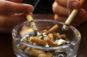 Typer av cigarettfilter