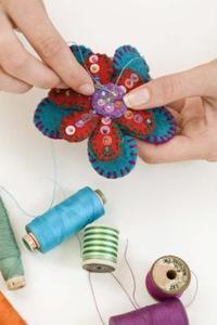 Needlepoint mönster program