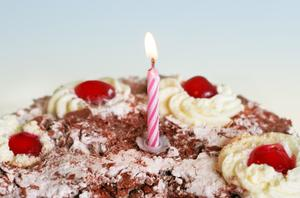 Födelsedagen idéer för LDS missionärer