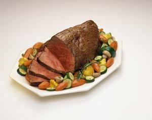 Hur för att göra läckra enkel crock pot nötkött roast