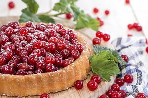 Hur man gör en frukt tårta
