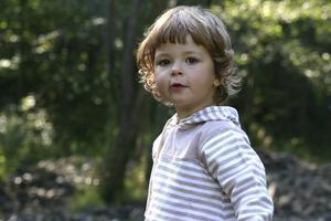 Tecken och symtom på Sköldkörtelrubbningar hos barn