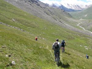 Felsökning av hydrauliska Mountain Bike bromsar
