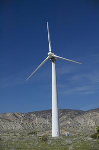 Hur man bygger din egen Wind Turbine kit