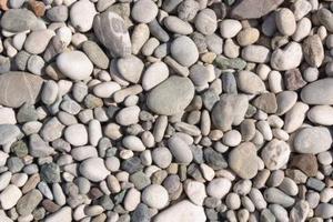 Den bästa typen av Rock grus för landskapsarkitektur