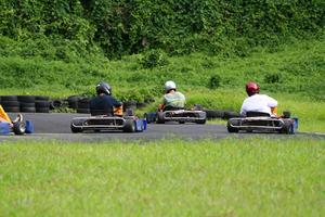 Hur man bygger din egen Racing Go-Kart