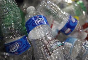 Hur man säljer återvunna plastflaskor
