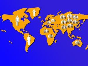 Effekten av befolkningstillväxt på ekonomisk utveckling
