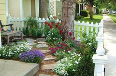 Hur du planerar en Cottage Garden