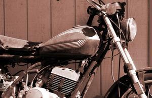 Memorial Harley Davidson Tattoo idéer