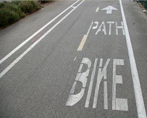 Hur snabbt ska jag rida en Recumbent cykel?