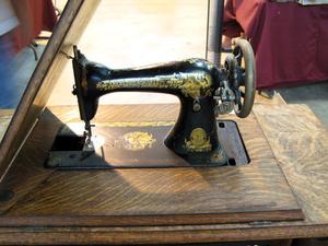 Hur att hitta datum på min maskin Singer symaskiner