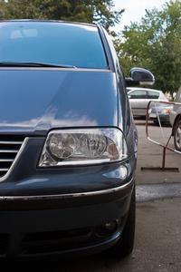 Hur man byter en Honda Odyssey strålkastare