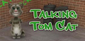 Hur du spelar in med Talking Tom