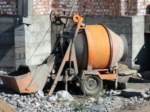 Redo blanda betong färger